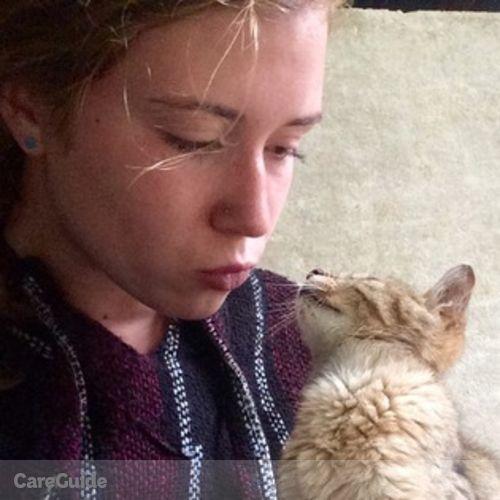 Pet Care Provider Jackie Del Togno's Profile Picture