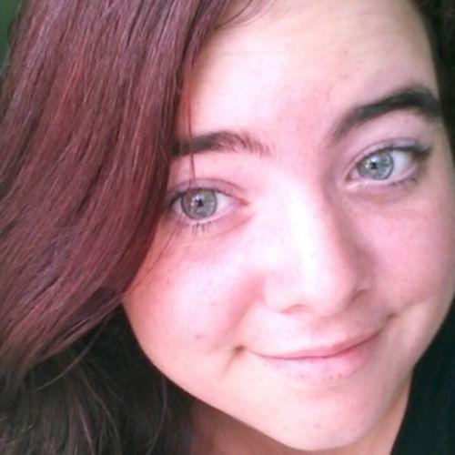 Pet Care Provider Jessica Ross's Profile Picture