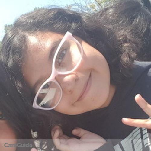 Pet Care Provider Lizette Alvarez's Profile Picture