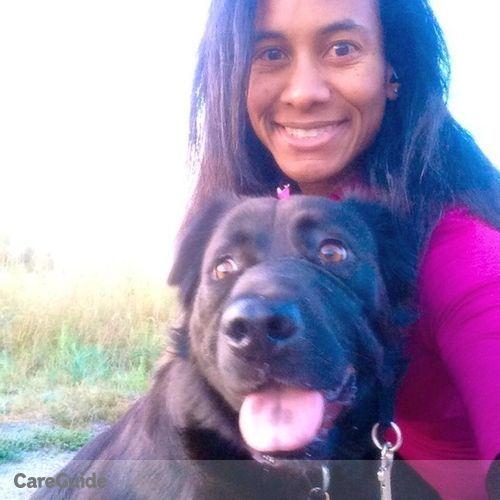 Pet Care Provider Adriana Morrison's Profile Picture