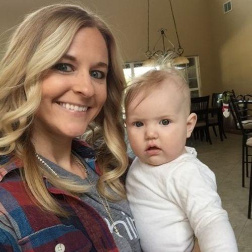 Child Care Provider Desirae Schamaun's Profile Picture