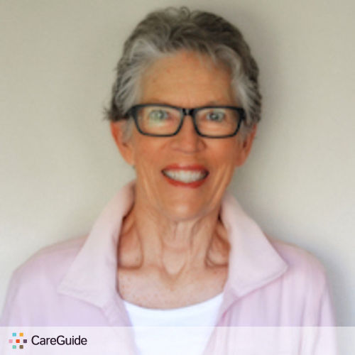 Pet Care Provider Maggie Wolin's Profile Picture