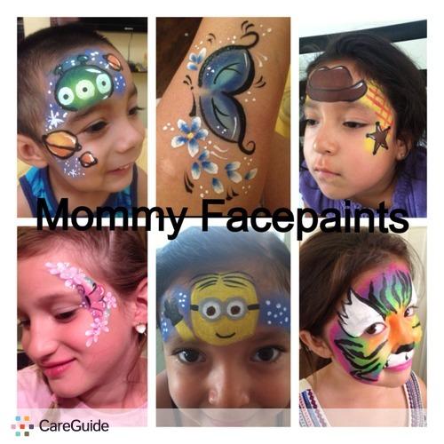 Painter Provider Karla Renteria's Profile Picture