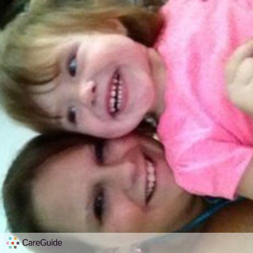 Child Care Provider Shantelle Card's Profile Picture