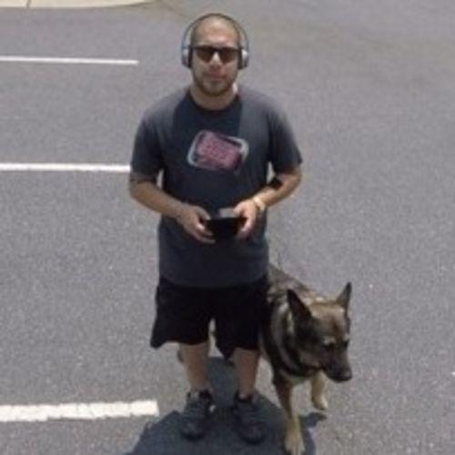 Pet Care Provider Max B's Profile Picture