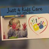 Just 4 Kids has Childcare Available!