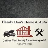 Handy Dan your best all home fixes done right