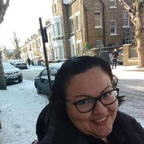 Canadian Nanny Provider Michel Alejandra C's Profile Picture