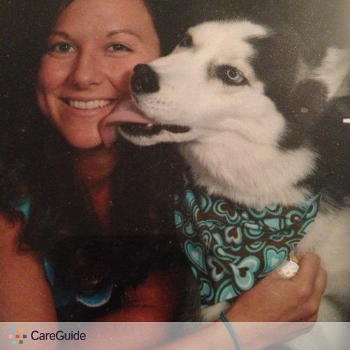 Pet Care Provider Melissa H's Profile Picture