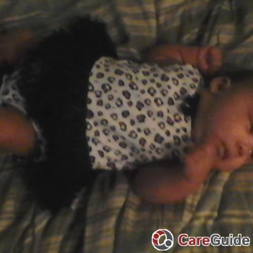 Child Care Provider Josephine R's Profile Picture