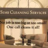 General Room Cleaning Offered in Pensacola