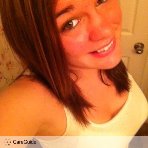Pet Care Provider Paige B's Profile Picture
