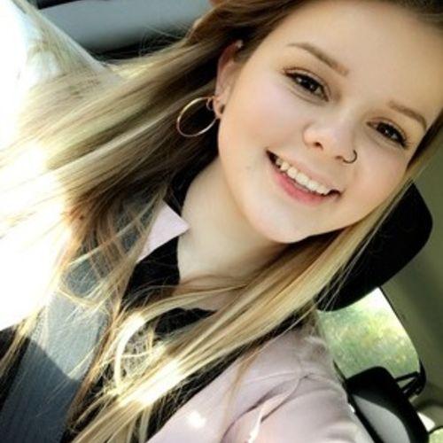 Child Care Provider Scarlet K's Profile Picture