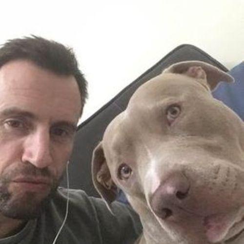 Pet Care Provider Luke O's Profile Picture