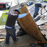 Roofer in Grand Rapids