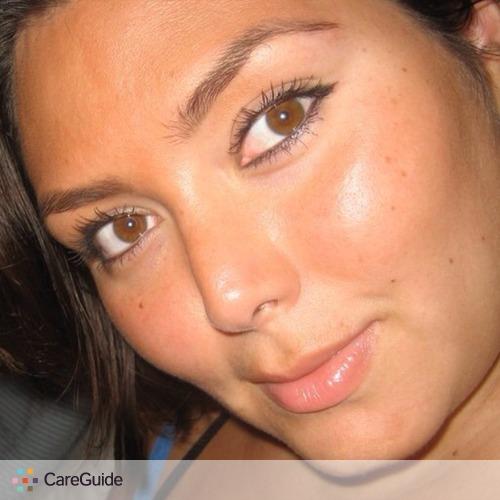 Child Care Provider Karla D's Profile Picture
