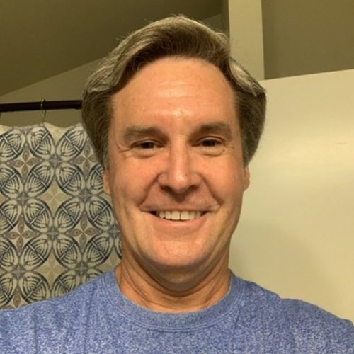 House Sitter Provider Dale S's Profile Picture