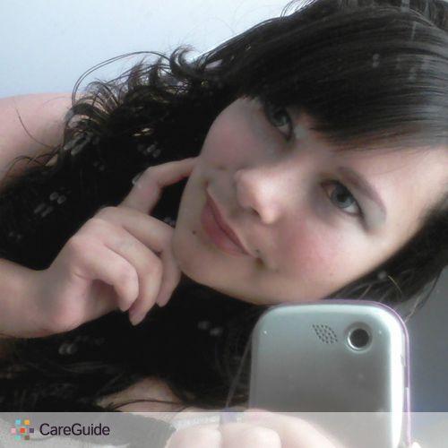 Child Care Provider Jen M's Profile Picture