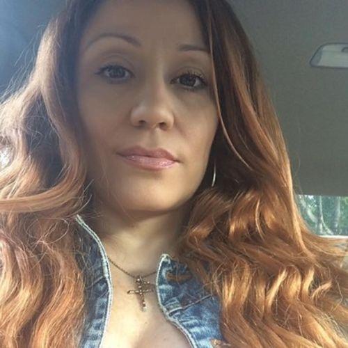 House Sitter Provider Rossana Cruz's Profile Picture