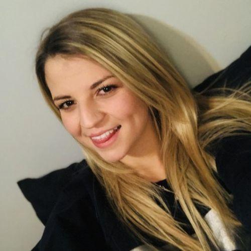 Child Care Provider Sarah F's Profile Picture
