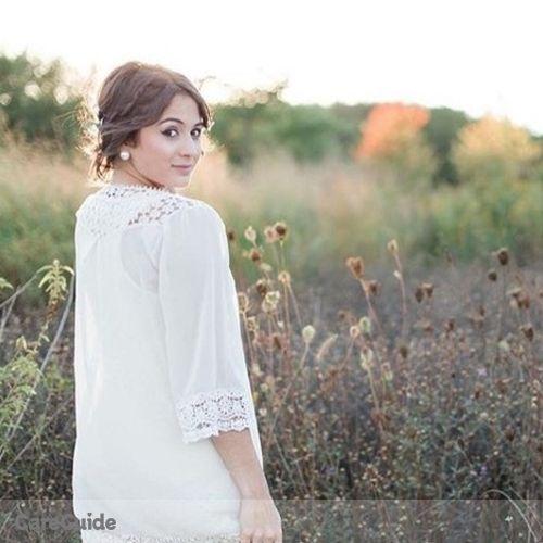 Canadian Nanny Provider Deserae Beaulne's Profile Picture