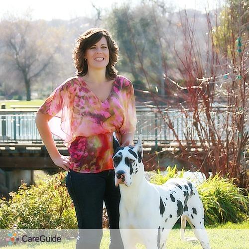 Pet Care Provider Happy Tails Petsitting's Profile Picture