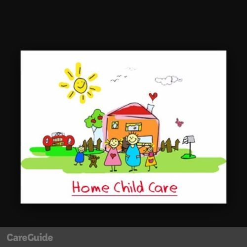 Child Care Provider Katherine O's Profile Picture