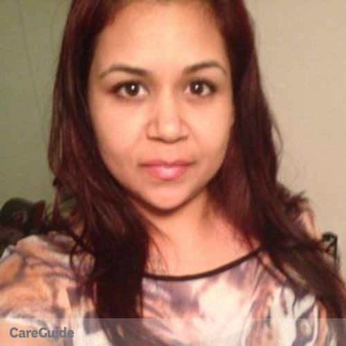House Sitter Provider Rosa V's Profile Picture