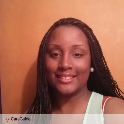Child Care Provider Tesia Whitehead's Profile Picture