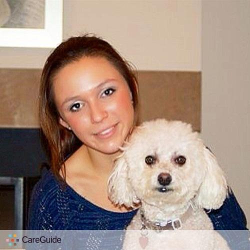 Pet Care Provider Liana G's Profile Picture