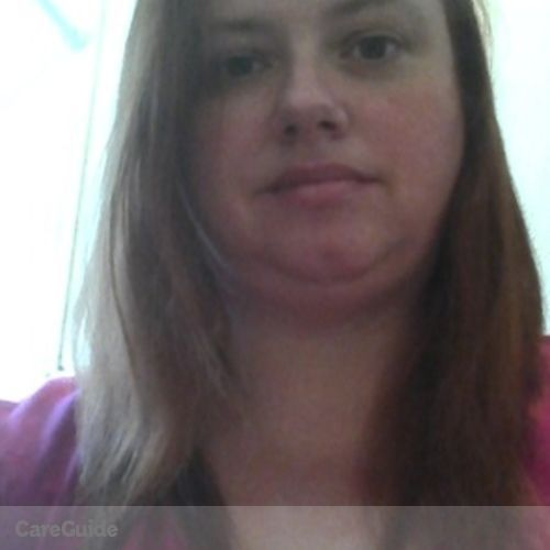 Housekeeper Provider Kate Egan's Profile Picture