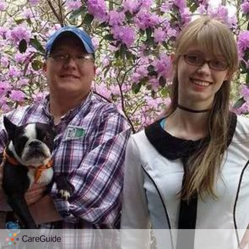 Pet Care Provider Rhi, Mel, & Halie V's Profile Picture