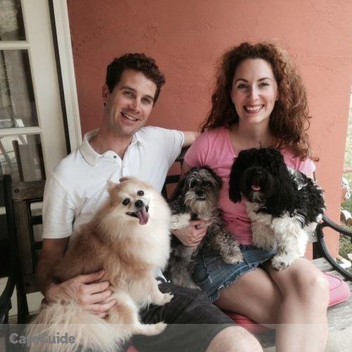Pet Care Provider Bianca Robertson's Profile Picture