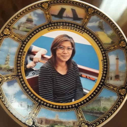 Canadian Nanny Provider Ma Buenafe Ramos's Profile Picture