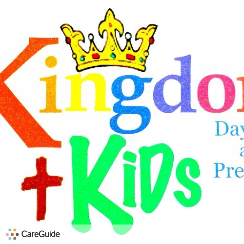 Child Care Provider Kingdom Kids Day Care and Preschool's Profile Picture