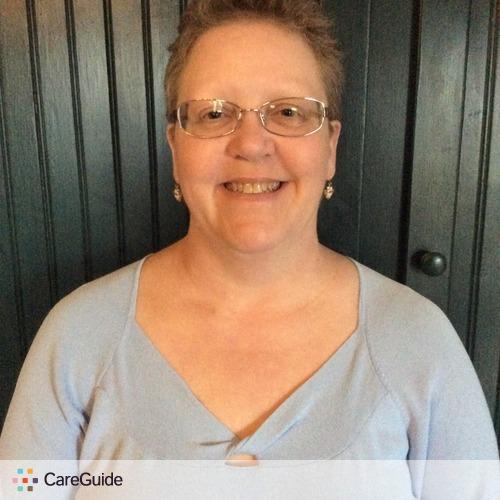Pet Care Provider Cindy Williams's Profile Picture
