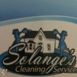 Solange Cleaning Services .