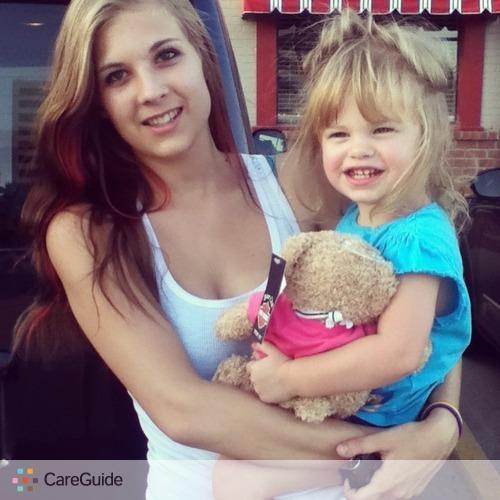 Child Care Provider Brandie R's Profile Picture
