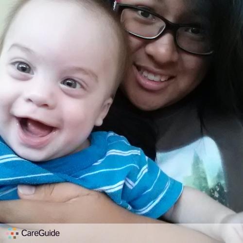 Child Care Provider Ellisa Azman's Profile Picture