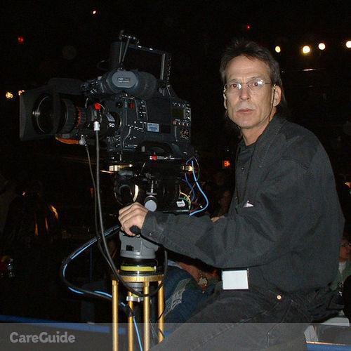 Videographer Provider Ed Griffith's Profile Picture