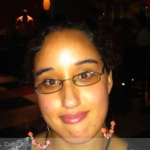 Housekeeper Provider Bianca Cohn's Profile Picture