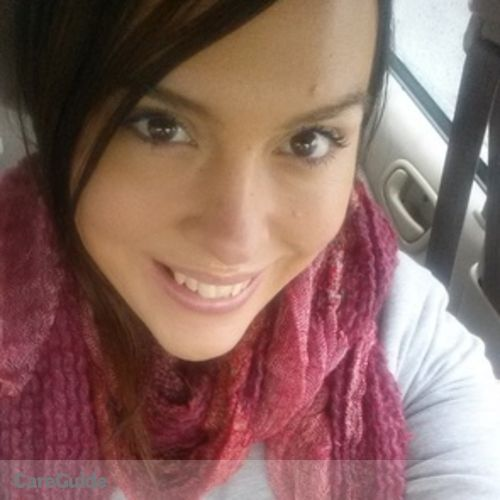 Housekeeper Provider Haley D's Profile Picture
