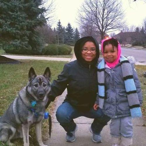 Pet Care Provider Ayana L's Profile Picture