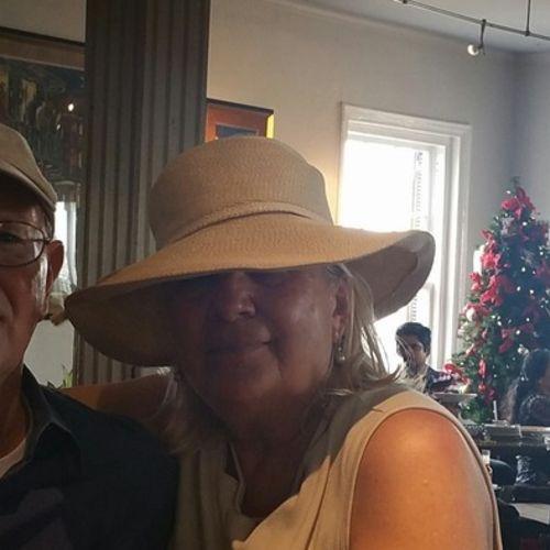 House Sitter Provider Katrina Fortuna's Profile Picture