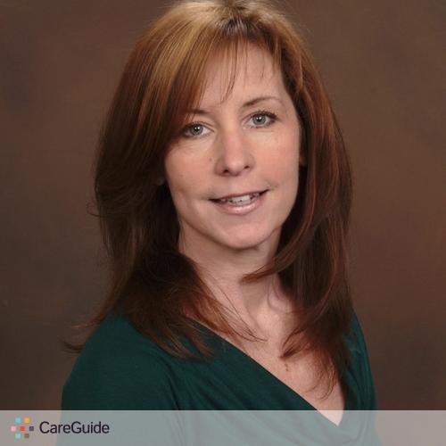House Sitter Provider Michelle O's Profile Picture