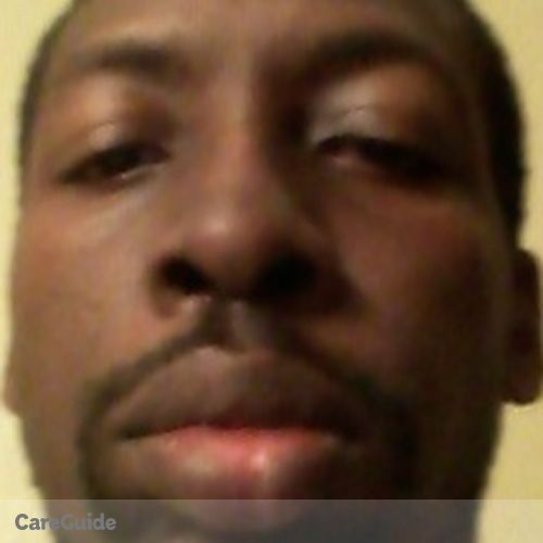 Housekeeper Provider Victor S's Profile Picture