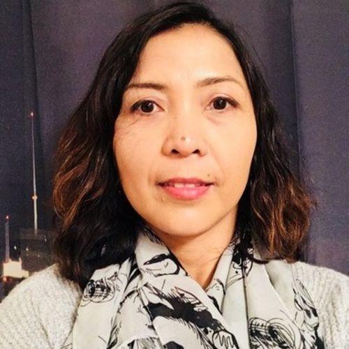 Canadian Nanny Provider Mia M's Profile Picture