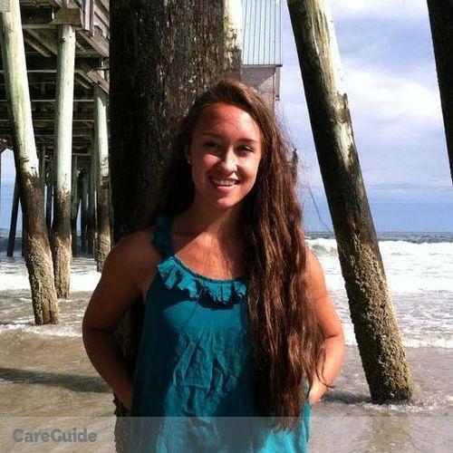 Child Care Provider Robie Hebert's Profile Picture