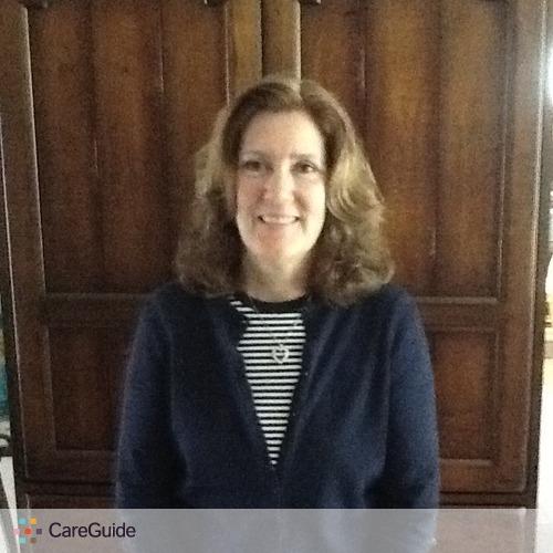 Child Care Provider Elizabeth Sincere's Profile Picture