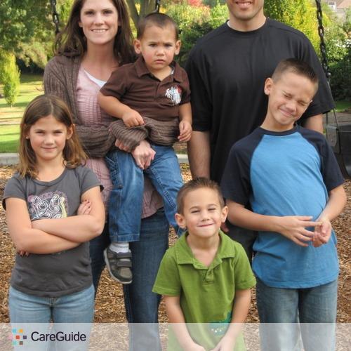 Child Care Provider Lindsay Marler's Profile Picture